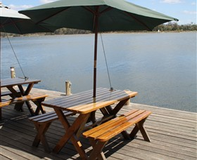 Dine at Tuross Boatshed and Cafe - ACT Tourism