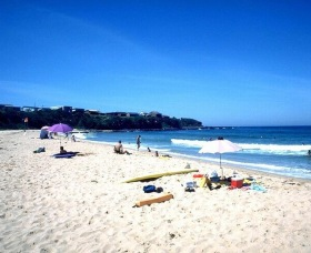 Culburra Surf Beach - ACT Tourism