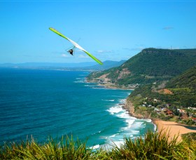Stanwell Park Beach - ACT Tourism