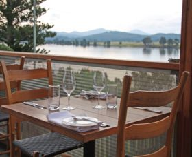 The River Restaurant - ACT Tourism