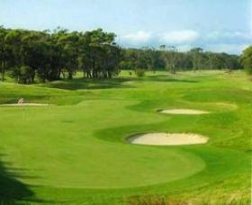 Shoalhaven Heads Golf Club Bistro - ACT Tourism