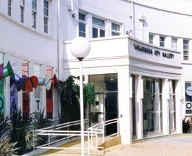 Wollongong Art Gallery - ACT Tourism