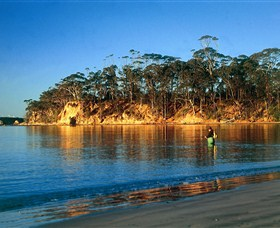 Batemans Marine Park - ACT Tourism