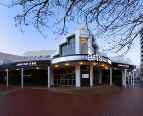 Illawarra Performing Arts Centre - ACT Tourism