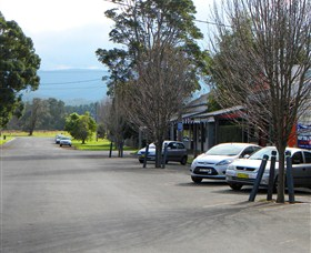 Berry Community and Activity Centre - ACT Tourism