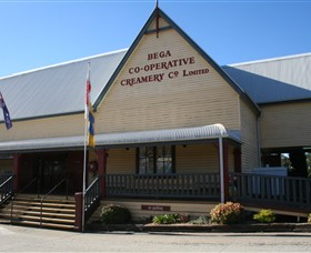 Bega Cheese Heritage Centre - ACT Tourism