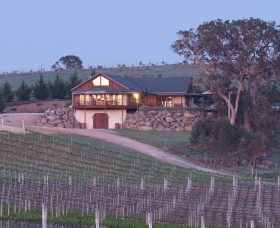 Kurrajong Downs Wines Vineyard - ACT Tourism