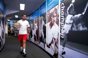 Australian Open Guided Tours - ACT Tourism