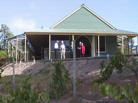 Victor Harbor Winery - ACT Tourism