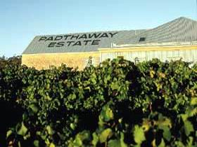 Padthaway Estate Winery - ACT Tourism