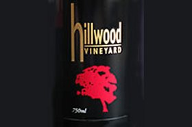 Hillwood Vineyard - ACT Tourism