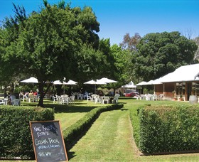 King River Estate - ACT Tourism