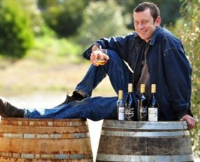 Wolseley Wines - ACT Tourism