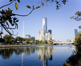 Yarra River - ACT Tourism