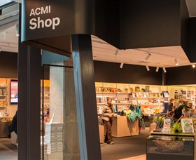 ACMI Shop - ACT Tourism