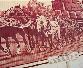 Historical Mural Series - ACT Tourism