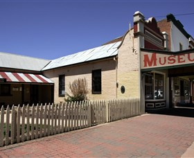 Manilla Heritage Museum - ACT Tourism