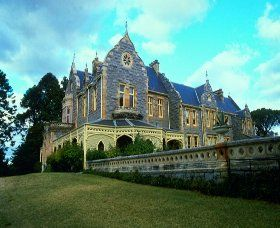 Abercrombie House - ACT Tourism