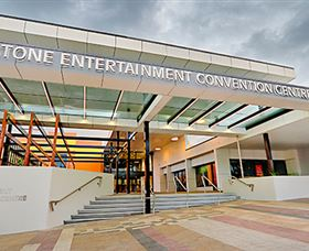 Gladstone Entertainment and Convention Centre - ACT Tourism