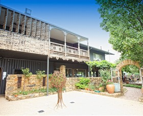 Feathertop Winery - ACT Tourism