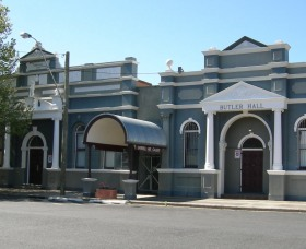 Inverell Art Gallery - ACT Tourism