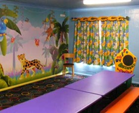 Jumbos Jungle Playhouse and Cafe - ACT Tourism