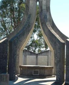 Inverell and District Bicentennial Memorial - ACT Tourism