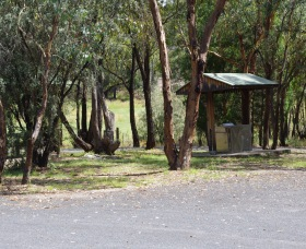 Goonoowigall State Conservation Area - ACT Tourism
