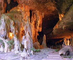 Abercrombie Caves - ACT Tourism