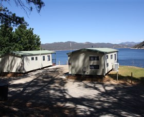 Inland Waters Holiday Parks Burrinjuck Waters - ACT Tourism