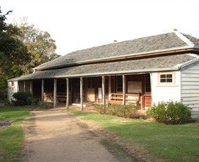 McCrae Homestead and Museum