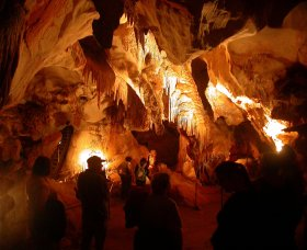 Careys Cave - ACT Tourism