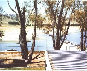 Hume Park - for Day Visitors - ACT Tourism