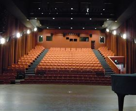 Capitol Theatre Tamworth - ACT Tourism