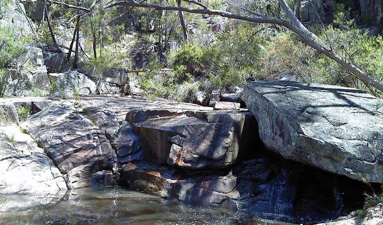 Torrington State Conservation Area - ACT Tourism