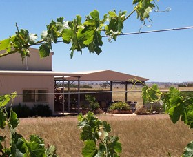 Gallagher Wines - ACT Tourism