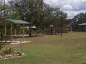 Coronation Park Wondai - ACT Tourism