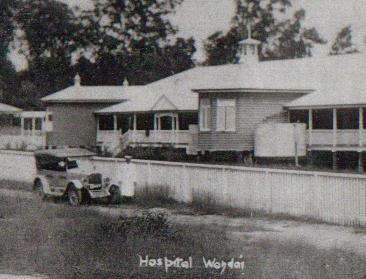 Wondai Heritage Museum - ACT Tourism