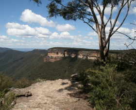Kanangra-Boyd National Park - ACT Tourism