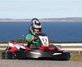 Phillip Island Grand Prix Circuit Visitor Centre - ACT Tourism