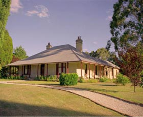 Eskbank House and Museum - ACT Tourism