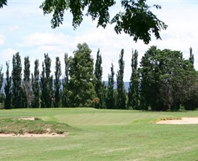 Aberdeen Golf Club - ACT Tourism