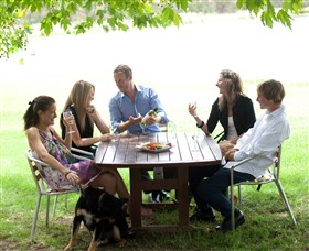 Hidden Creek Winery and Cafe - ACT Tourism