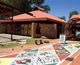 Country Art Escapes - New England North West Regional Arts Trail - ACT Tourism