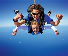 Skydive the Beach and Beyond Sydney - Wollongong - ACT Tourism