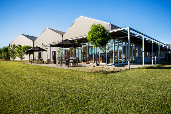 Bunnamagoo Wines - ACT Tourism