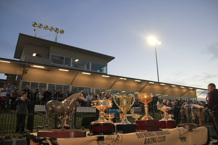 Bathurst Harness Racing Club - ACT Tourism