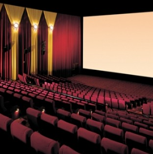 Reading Cinemas - Auburn - ACT Tourism