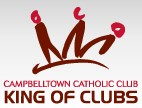 King of Clubs - ACT Tourism