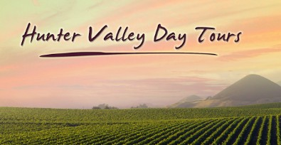 Hunter Valley Day Tours - ACT Tourism
